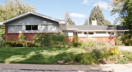 Sold 3326 Geneva Street, Denver