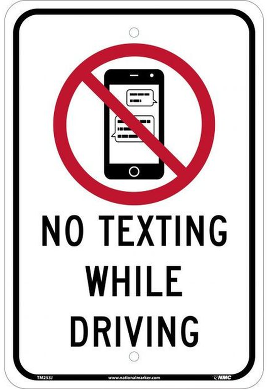 Bill Increasing Penalties for Texting While Driving Expected to be Signed into Law