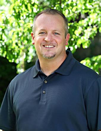 Curtis Wehr