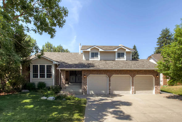 6036 S. Kingston Circle, Englewood, CO