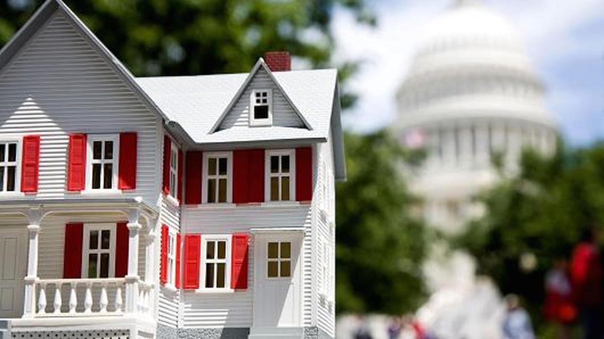 How Might the Government Shut down affect R.E. Buyers and Sellers