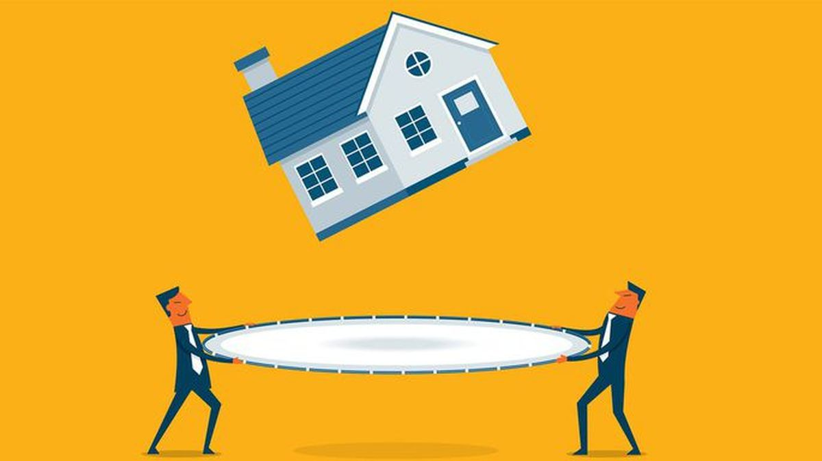 What is a Backup Offer on a home?