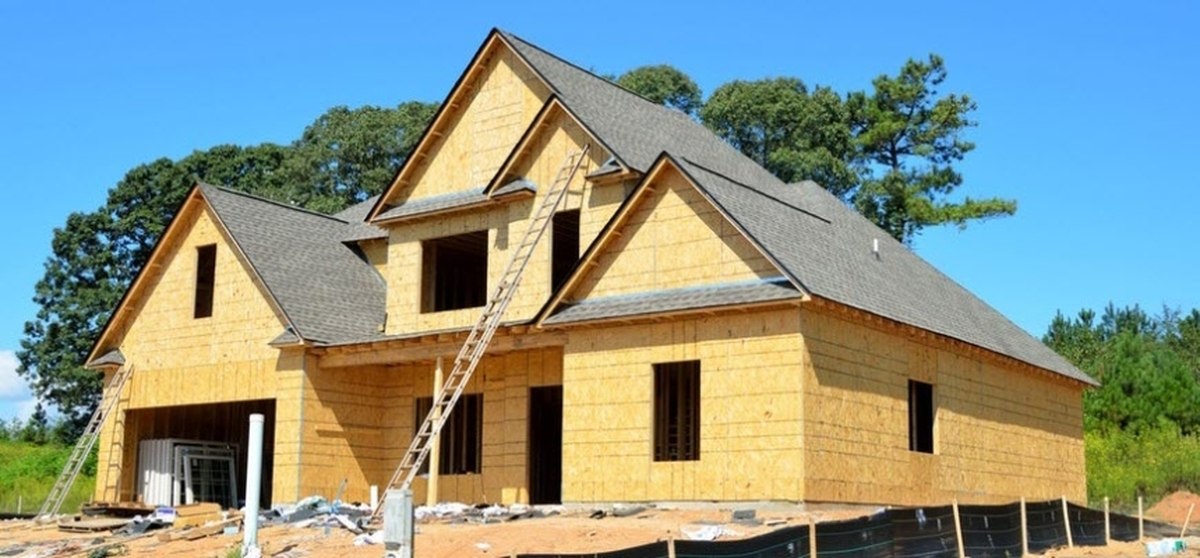 Considering a New Construction Home?