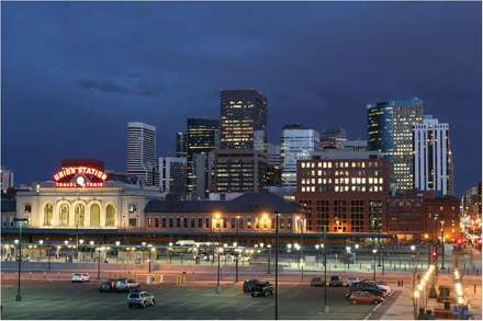 Denver is the Best Tech Hot Spot in the Nation