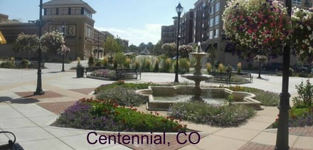 Centennial is the Friendliest City in Colorado