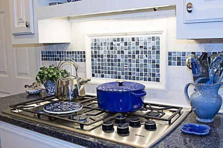 Make over your kitchen for less than $1,000