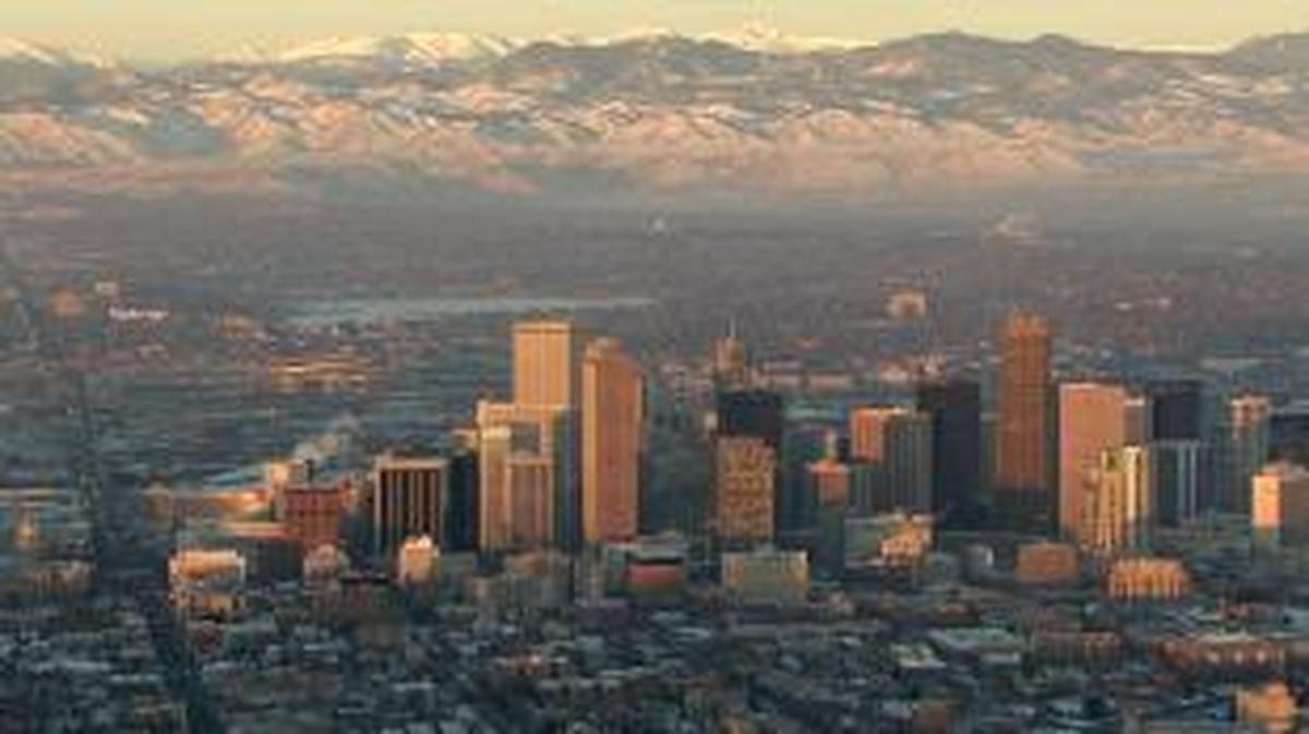 Denver Ranks 11th for US job growth the last decade