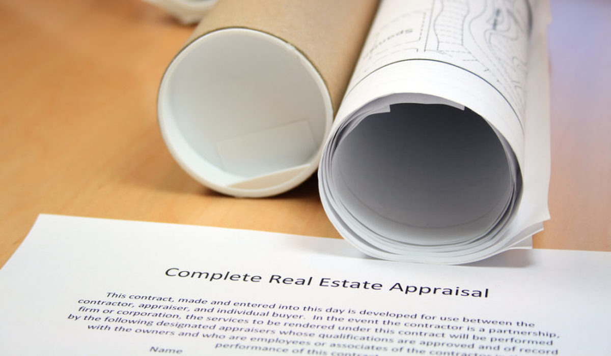 Proposal to reduce need for appraisal for government backed mortgages