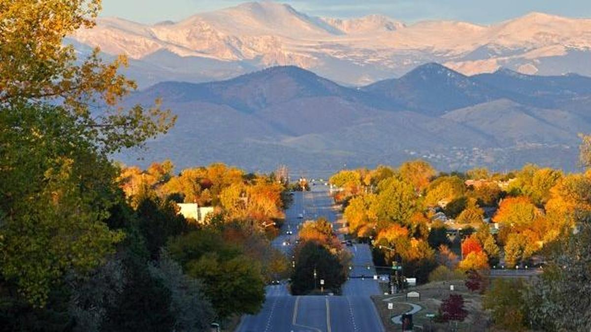 Centennial named most family-friendly city in Colorado
