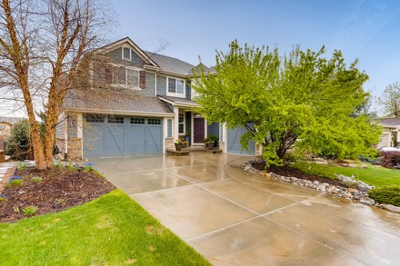 Home Sale in Saddle Rock