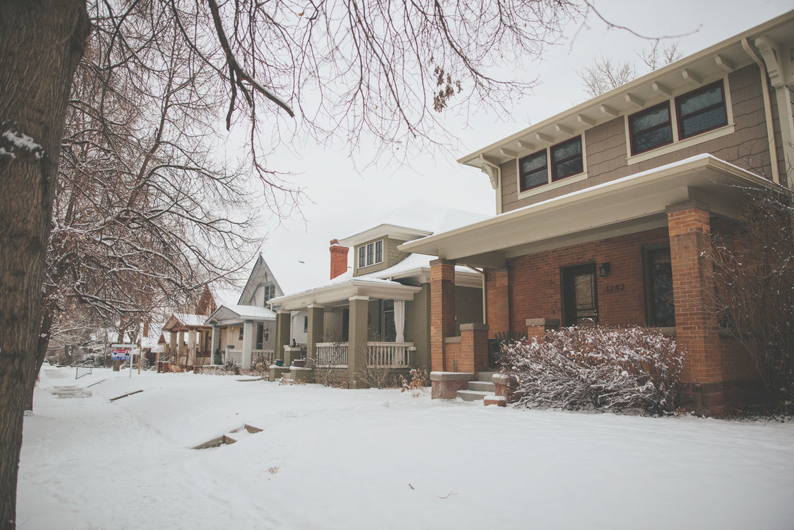 Forecast for Metro Denver Housing Market Includes a Drop in  Home Prices in 2019