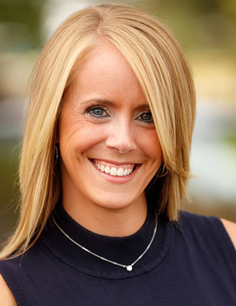 Tori Whittaker