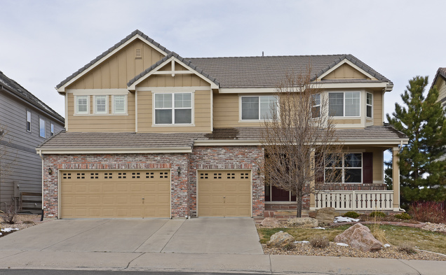 2625 Bellavista Street , Castle Rock, CO 80109