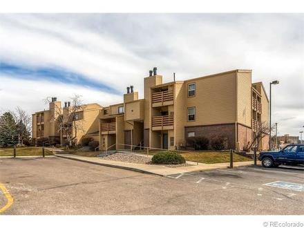 Rental available in South Denver