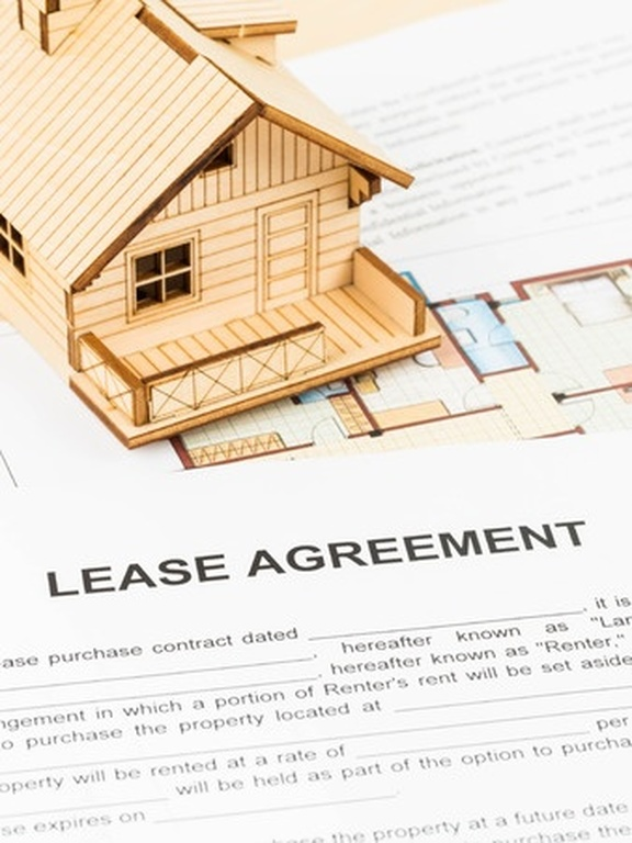 Creative Financing - Lease Options Explained
