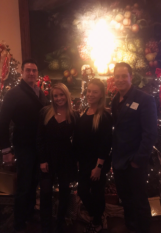 Remax Masters Millennium Christmas party!