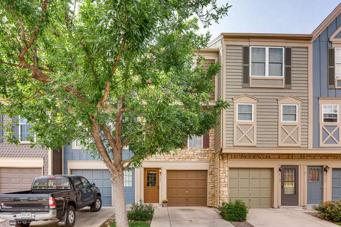 NEW LISTING- 8166 S Fillmore Cir in Centennial, CO 80122 WON'T LAST LONG
