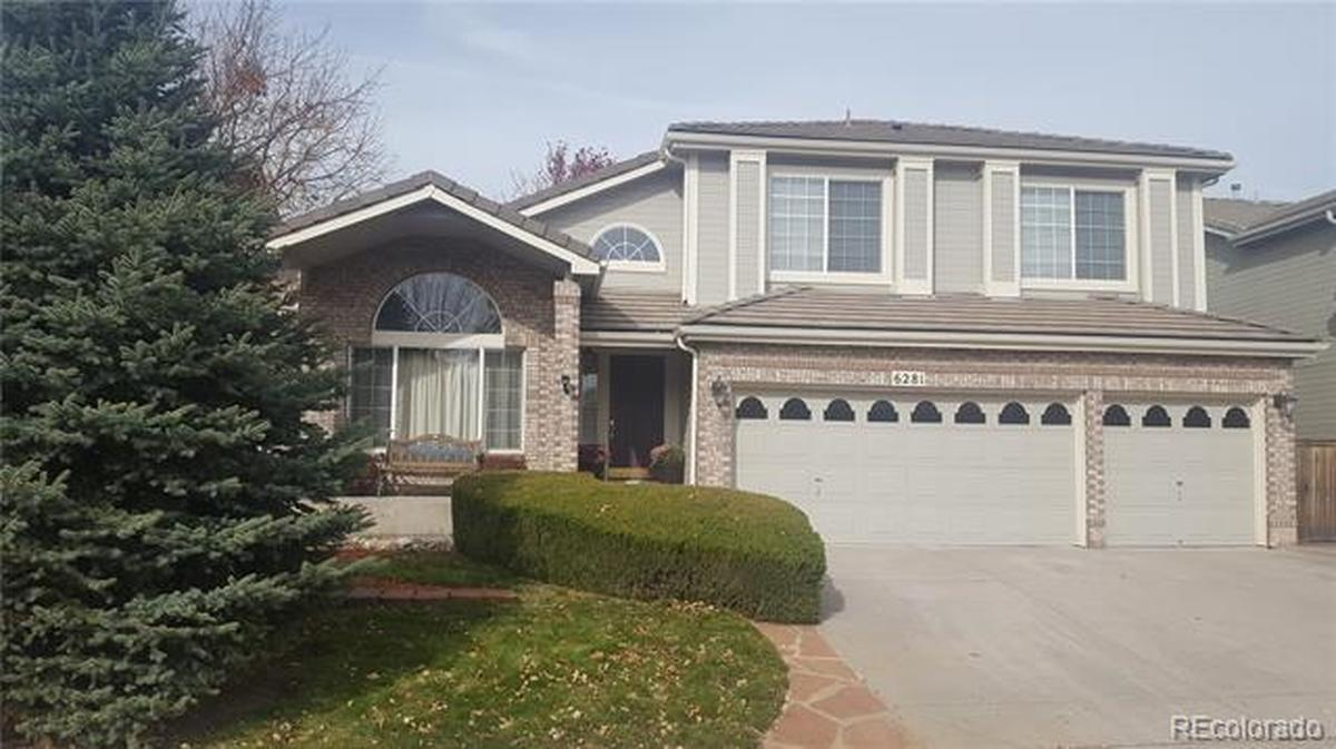 OPEN HOUSE 6281 Shea Pl in Highlands Ranch CO-Saturday Nov. 11th between NOON -3PM