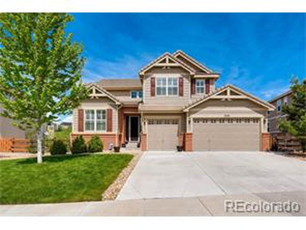 OPEN HOUSE-7530 S Eaton Park Way in Aurora,CO Saturday August 19th 11AM-2PM