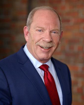 Michael Dovel