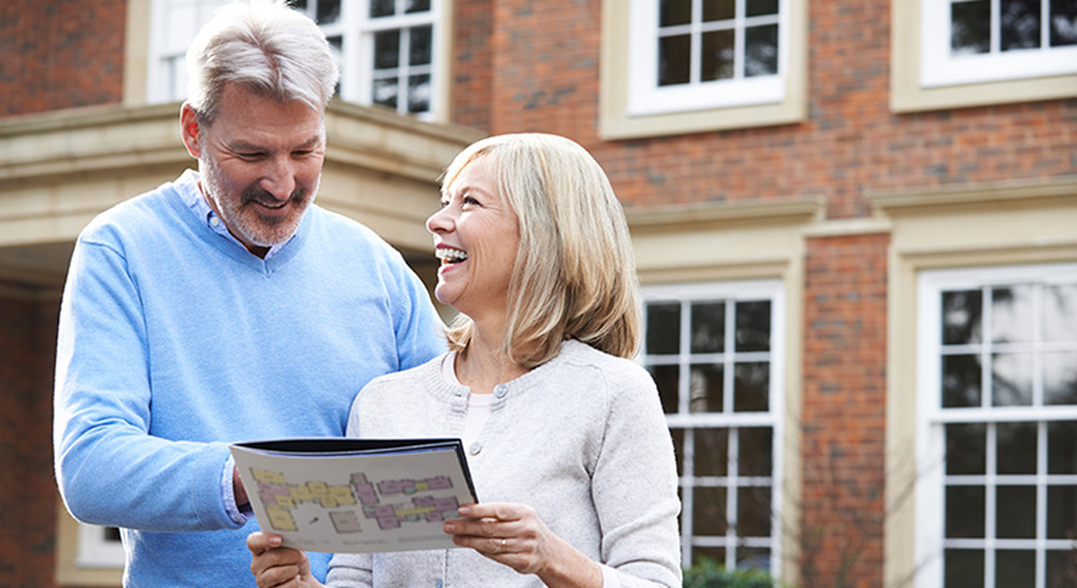 Top 3 Things Second Wave Baby Boomers Look For In A Home