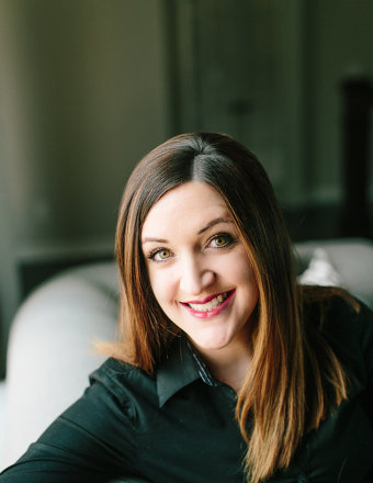 Brittany Morgan