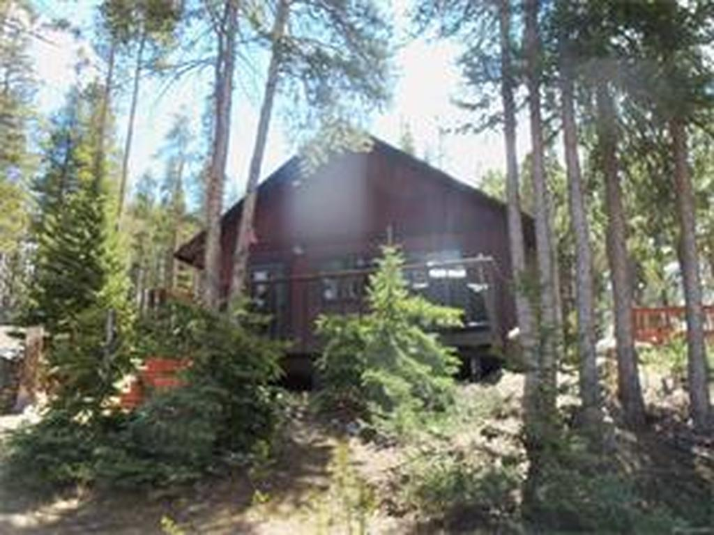 649 County Road # 21 - Cabin #50