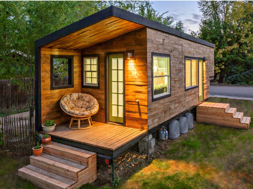 More Tiny Homes are Coming