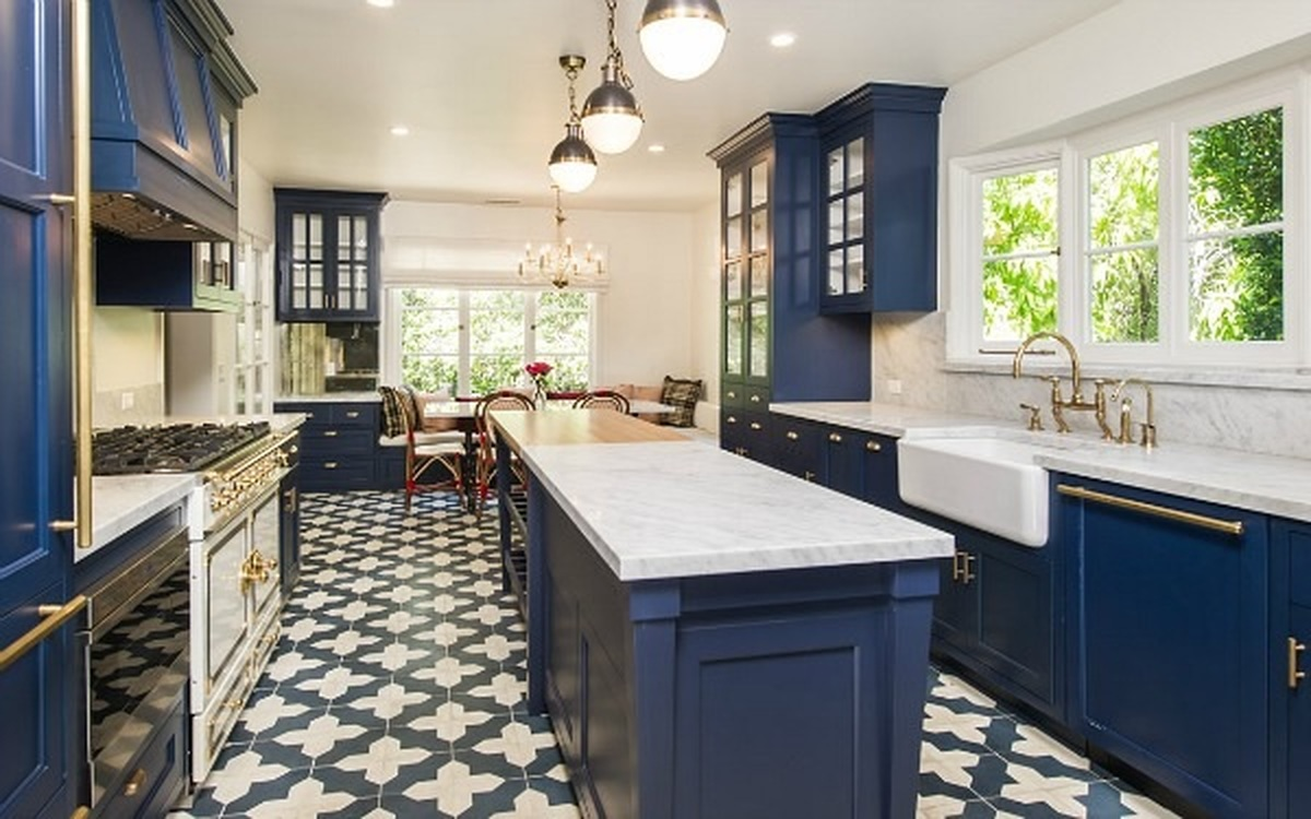 Top Trends in Kitchen remodeling for 2018