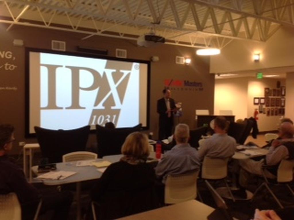 IPX 1031 Exchange Seminar