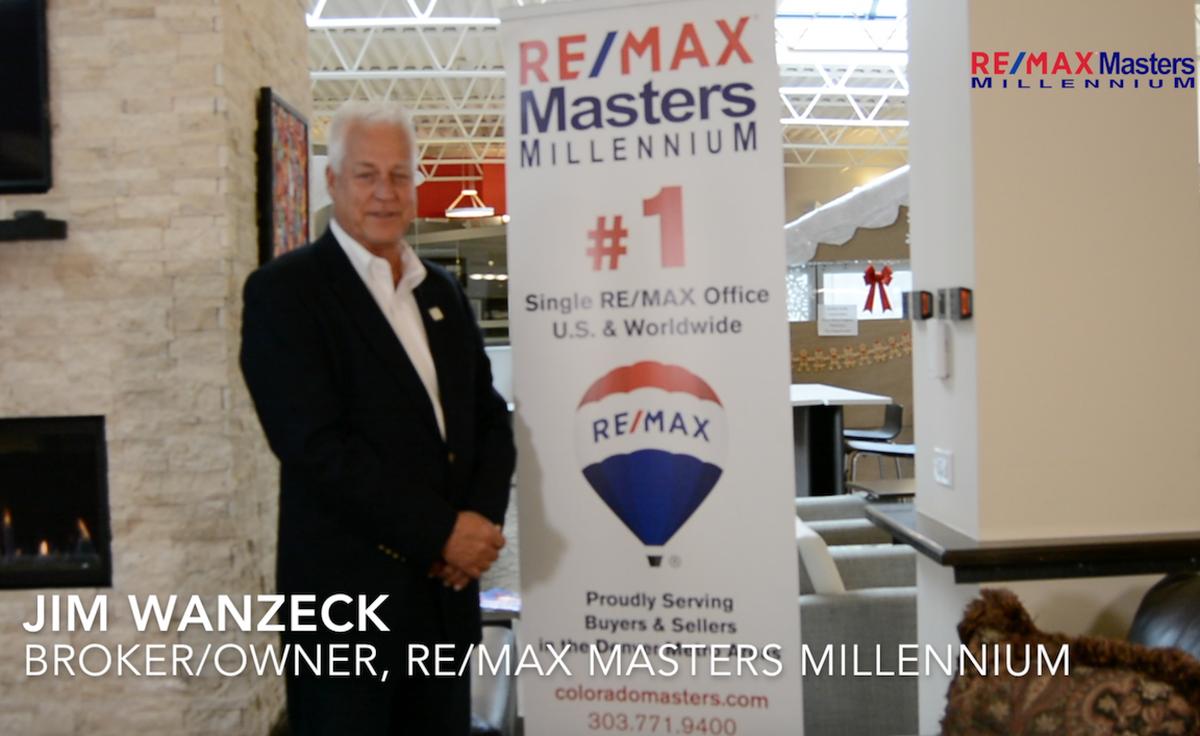 RE/MAX Masters Millennium Property Management #jimwanzeck #mastersmillennium