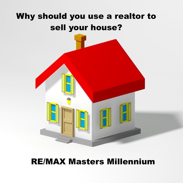Why Should You Use a Realtor When Selling Your Home?