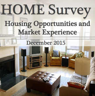 Housing Opportunities and Market Experience Survey