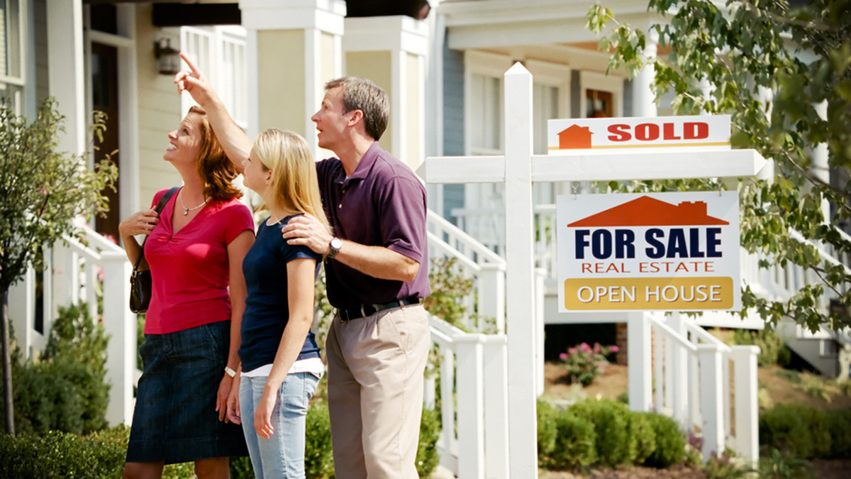 Top Mistakes made by first-time homebuyers