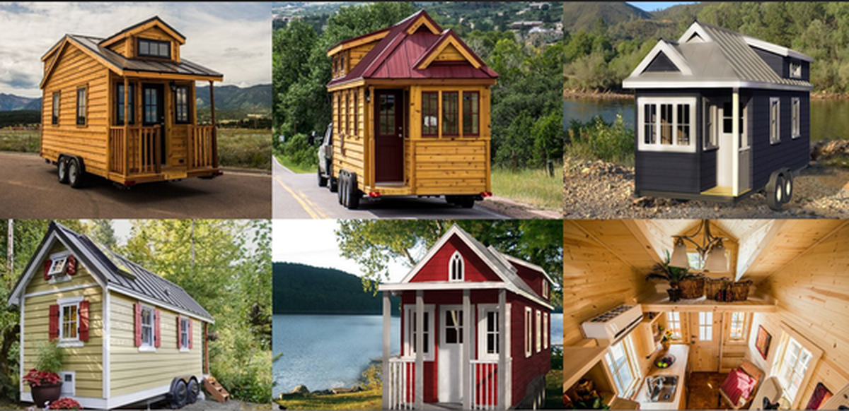 What are the Pros and Cons of Tiny Houses?