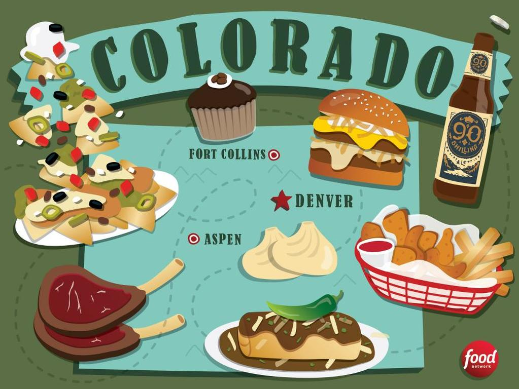 Denver Food and Beverage Festivals  Offer Fun for the Pallet and Tummy