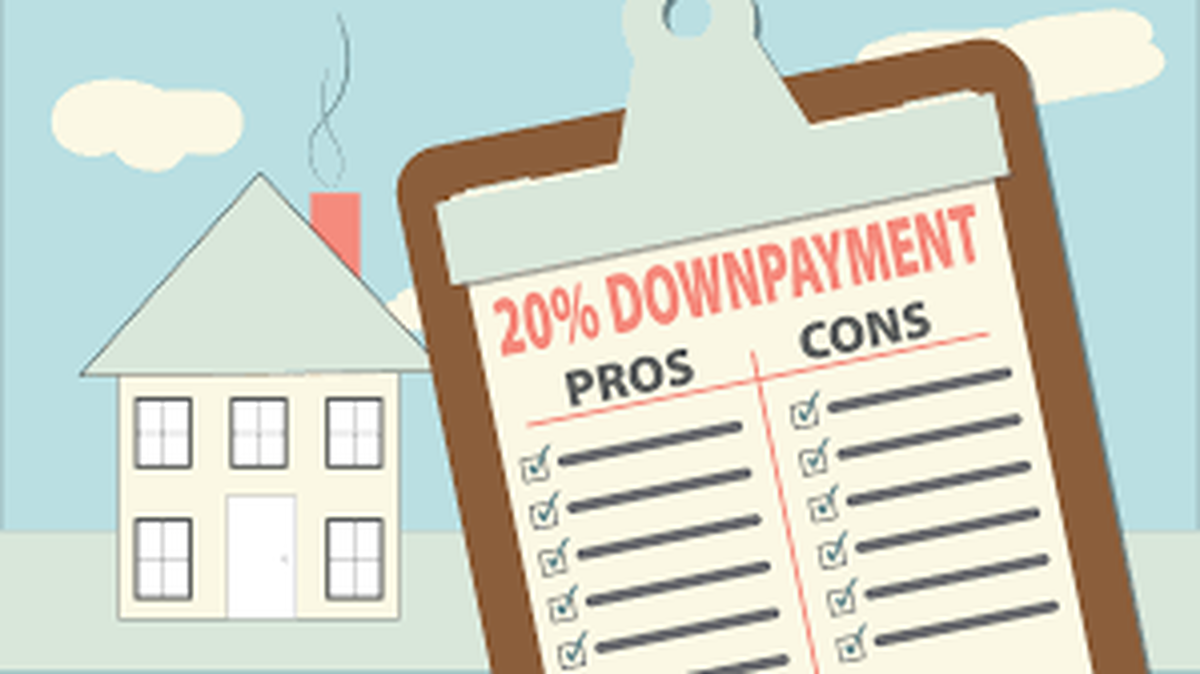 Should You Make a Higher Down Payment on a House?
