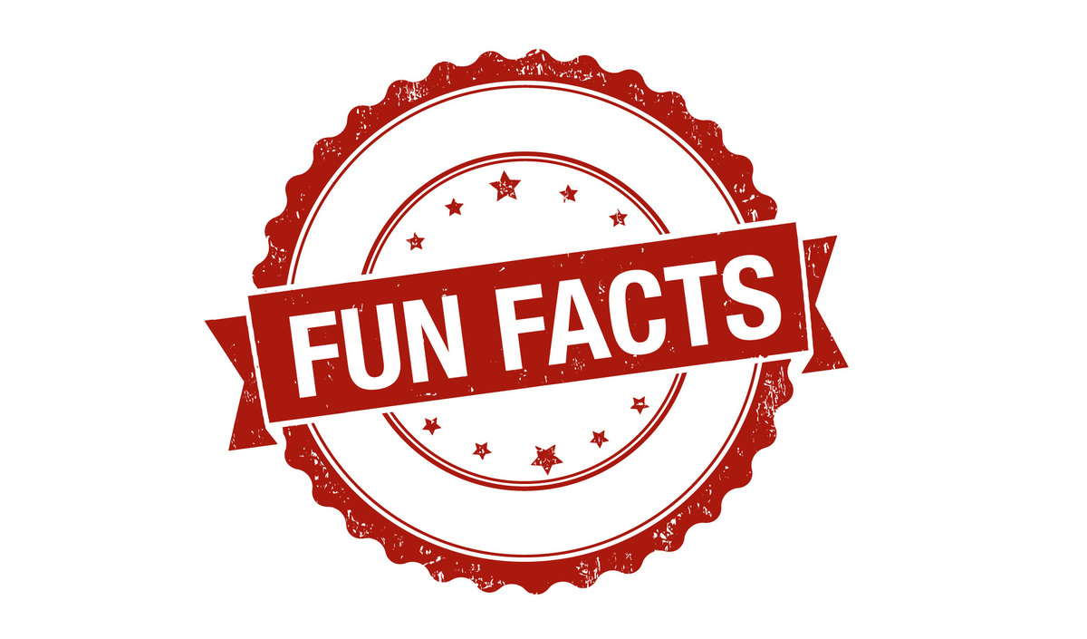 Here Are Some Fun and Little Known Real Estate Facts to Enjoy