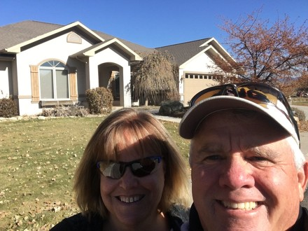 Sold our home in Montrose