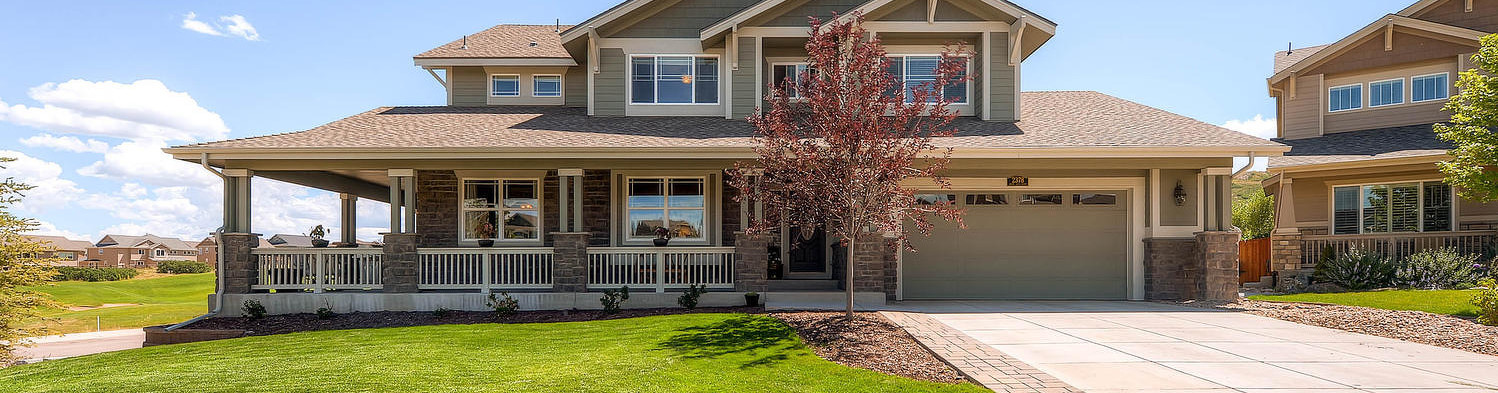 4500 Oliver Avenue, Castle Rock, CO