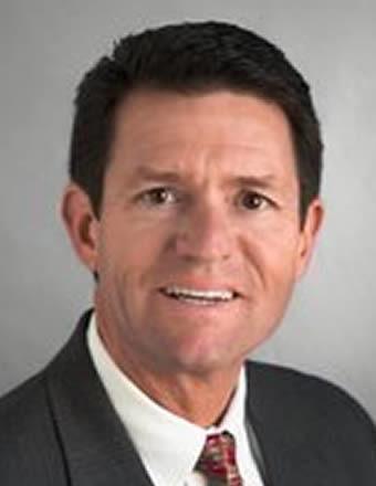 Brad Higginbotham