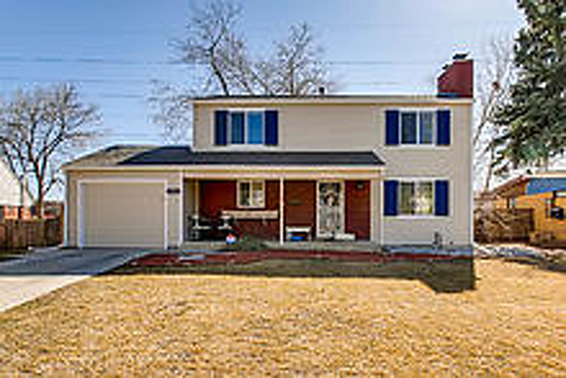 Closing on 1989 S Kearney Way in Denver CO with Th