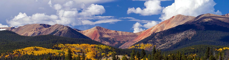 Foothills Colorado