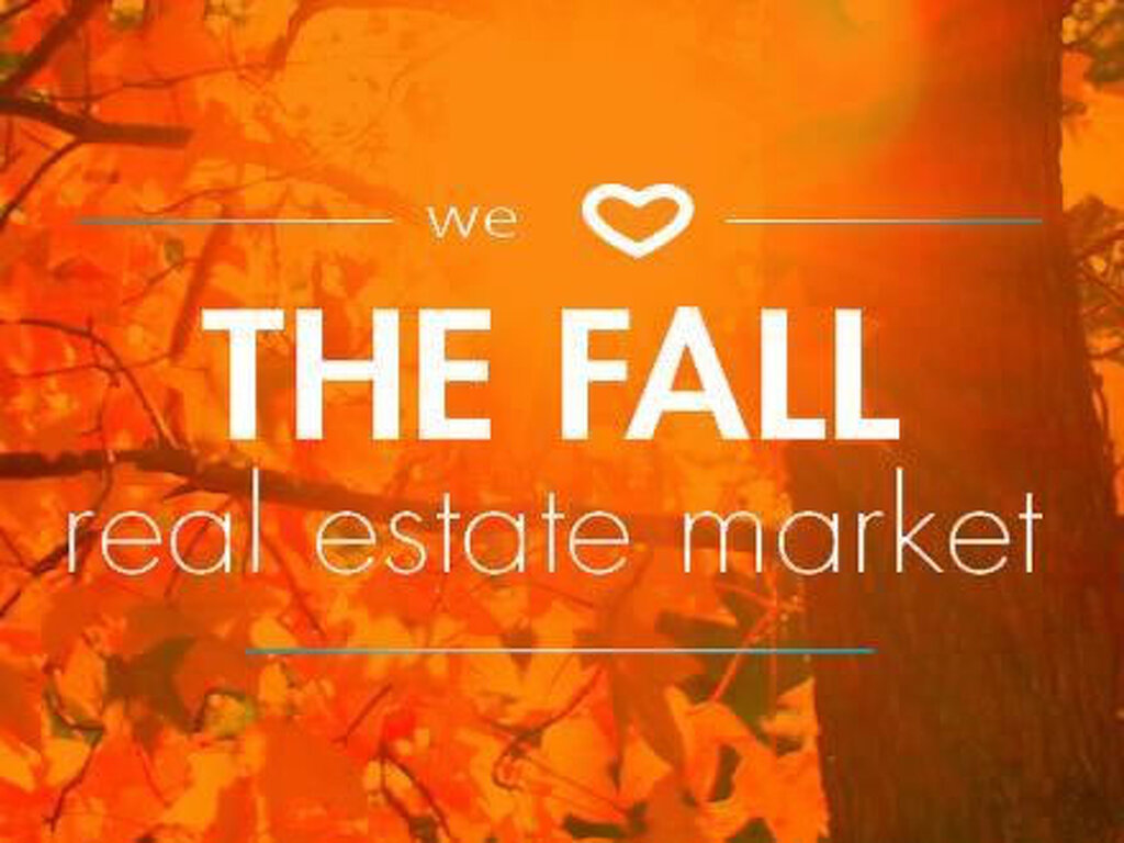Busy fall season 2020 predicted by Real Estate market