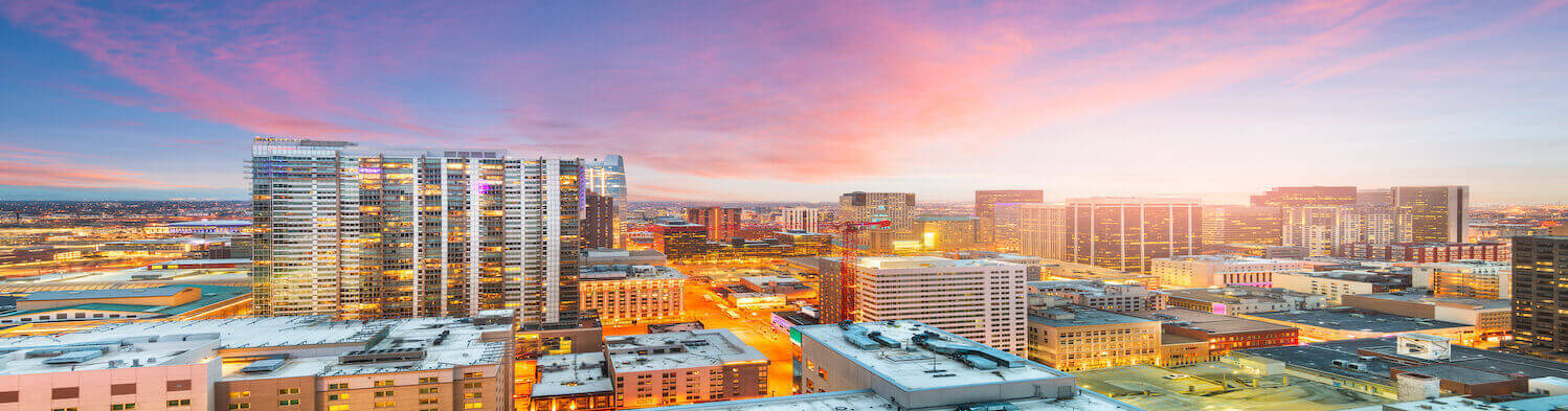 Is your company relocating you to Denver?, Let us help you find the perfect neighborhood!