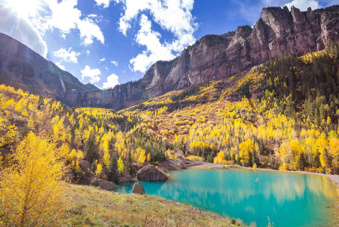 Colorado's Climate