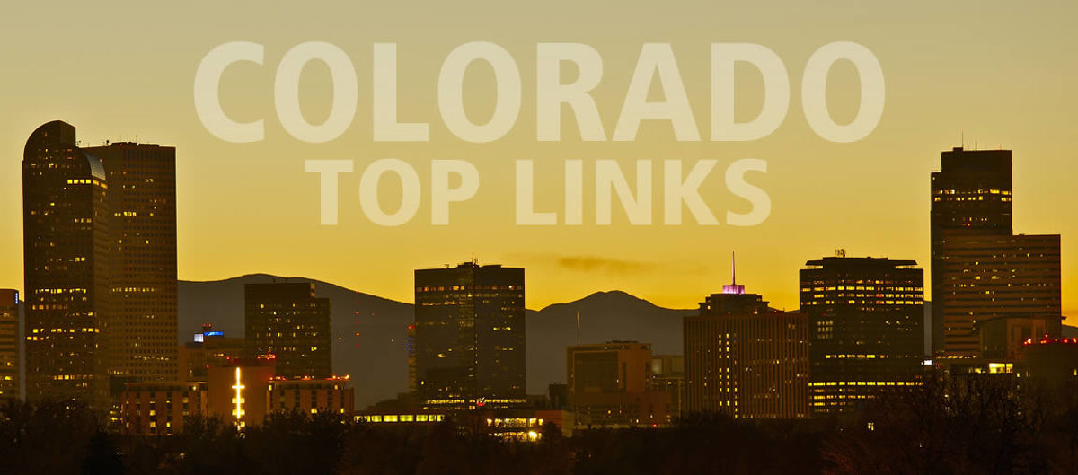 Denver Metro Information and Services