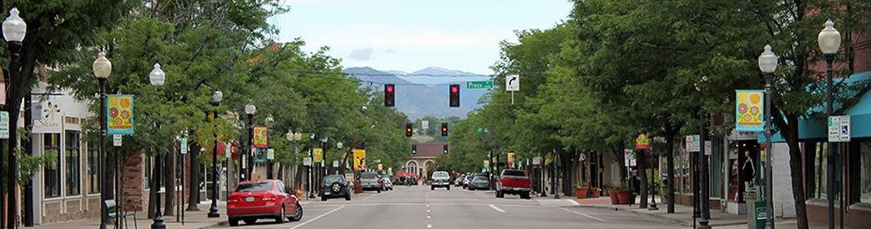 Parker Homes Colorado