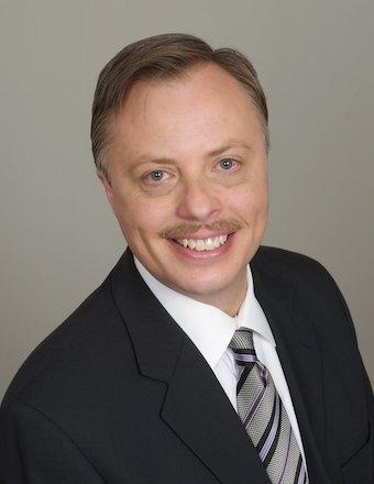 Matt S. Mansfield