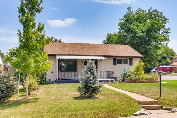 7165 W 66th Ave, Arvada, CO 80003